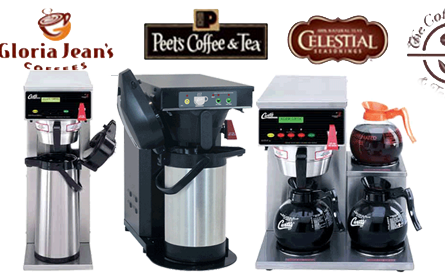 Our Coffee Services