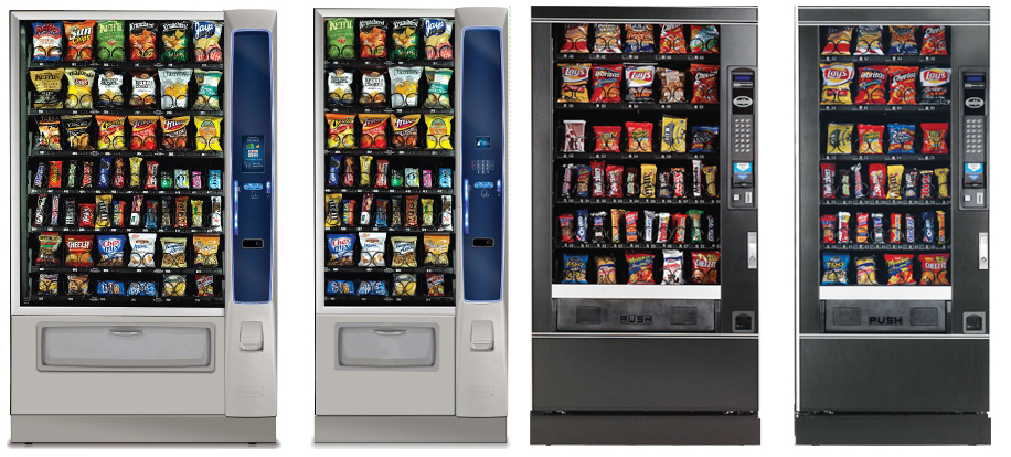 Snack Machine